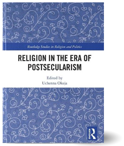 Religion and the Postsecular: Reflection on the Indian Experience